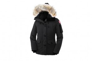Most Wanted: Montebello Parka