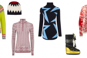 Most Wanted: Style & Warmth on the Slopes